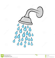 bathroom shower clipart.  Shower Shower Head Clip Art  ClipartFest Free Download With Bathroom Clipart I