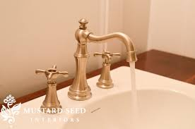 brushed brass bathroom faucet. Inspiring Brushed Brass Bathroom Faucets With The Faucet Buyer Guide Supply Knowledge Center S