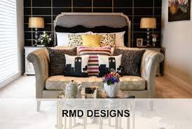 Rmd Design Studio Portfolio Pillow Goddess