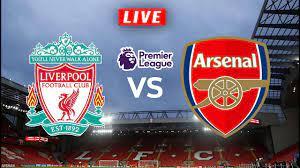 ดูบอลสด ลิเวอร์พูล VSอาร์เซนอล Liverpool vs Arsenal #ถ่ายทอดสดฟุตบอล