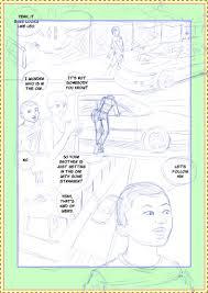 manga page size making comics with gimp page setup ragnars corner of the web