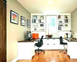 two desk home office.  Office Ikea Desk For Two Desks Home Office Person Medium Plan 2   Hack  For Two Desk Home Office E