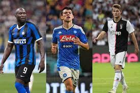 Calciomercato agosto 2019: il pagellone della Serie A