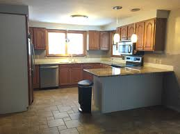 Remodelling Kitchen Before After Five Kitchen Remodelling Ideas Reliable Remodeler