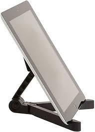 AmazonBasics Adjustable Tablet Holder Stand ... - Amazon.com