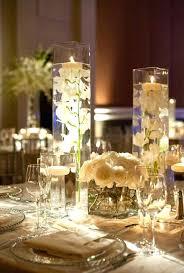 wine glass centerpieces for weddings wine glass
