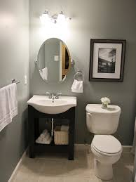 ... Surprising Bathroom Remodel On A Budget Budget Bathroom Amke Over With  Closet And Washbin ...