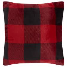 plaid decorative pillows. Wonderful Pillows Buffalo Plaid Decorative Pillow 18 For Pillows C