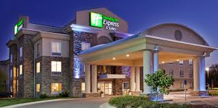 Holiday Inn Express  Suites East Wichita I Andover Hotel By IHG - Mid america exteriors wichita ks