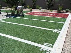 Best 25 Football Field Ideas On Pinterest  Football Pics Football Field In Backyard