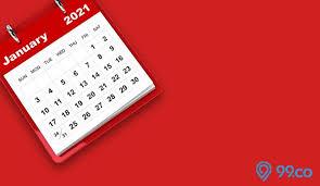 Kalender bulan januari 2021 lengkap beserta hari libur nasional dan pasaran tanggalan jawa. Hari Penting Kalender 2021 Kalender Hijriah 1442 1443 Hari Libur