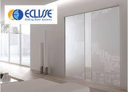 frameless glass pocket doors. Syntesis Sandblasted Double Pocket Doors Frameless Glass A