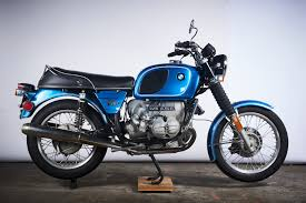 All BMW Models bmw 900cc motorcycles : Union Garage NYC   1974-1976: The BMW /6