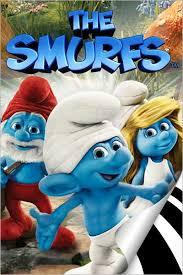The Smurfs Movie Storybook by Zuuka | NOOK Book (NOOK Kids Read to Me) |  Barnes & Noble®