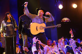 Garth Brooks Bridgestone Arena Seating Chart Garth Brooks Plans Charlotte N C Stadium Tour Stop
