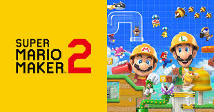 Home - <b>Super Mario</b> Maker™ 2 for the Nintendo Switch™ system ...