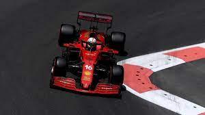 Formula 1 Azerbaycan GP 2021 Sıralama Turları Saat Kaçta, Nasıl Canlı  İzlenir?