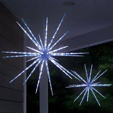 blue moravian star light fixture