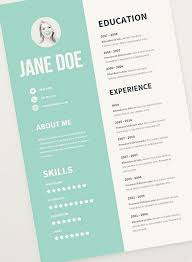 Resume Templates Indesign Adorable Civil Engineer Resume Template
