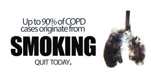 Image result for copd causes