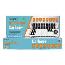 Инфракрасный плёночный <b>тёплый пол Neoclima CARBON+</b> 230 ...