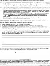 Fmla Form Classy Fmla Form Stunning Fmla Employee Request Form Sample Leave Documents