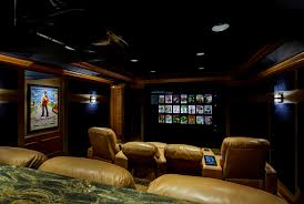 home theater art. home theater art