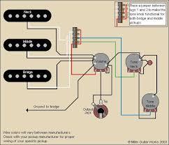 gibson eb3 wiring help