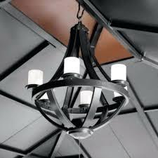 lighting appealing outdoor chandeliers for gazebos