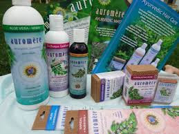 auromere ayurvedic body care review