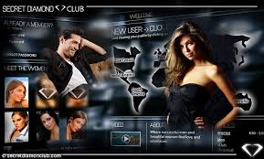The Secret Diamond Club has spread across Europe and America has just launched here in the
