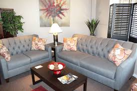 Image Living Room Example Of Tufted Sofa As Home Decor Trend Of 2018 Pittsburgh Furniture Rental Furniture Trends Archives Pittsburgh Furniture Leasing