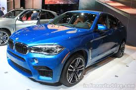 new car launches october 2014 indiaBMW India to launch X5M and X6M on October 15