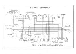 yamaha zuma wiring diagram yamaha printable wiring diagram need a little electrical help looking to convert all lights source · yamaha zuma 50 wiring diagram