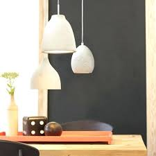 concrete pendant light lamps uk 1 small water drop in new design resin concrete pendant lighting modern indoor chandelier hanging lights light beacon