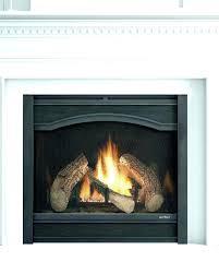 gas fireplace pilot g light turn off