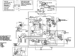 need vacuum diagram for 89 mighty max engine troubleshooting this is a federal non high altitude diagram