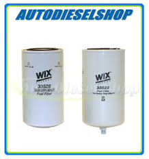 Details About Wix Spin Fuel Filter Water Separator For Fass Titanium Series Fuel Pumps