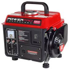 power pro technology portable generators 64 1000