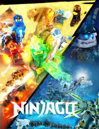 Ninjago Season 11 Secrets of the Forbidden Spinjitzu (Page 2) -  Line.17QQ.com