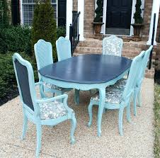 how to refinish dining room table refinished dining room tables how cost to refinish cherry dining