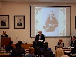 Кафедра адвокатуры и нотариата 24 ноября 2016 года в рамках xi Международной научно практической конференции Кутафинские чтения Университета имени О Е Кутафина МГЮА состоялось