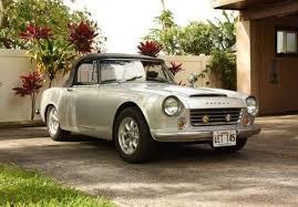 Classic 1966 Datsun Fairlady For Sale 2265103 19 100 Makawao Hawaii 1966 Datsun Fairlady Roadster 1600 Vintage And Su Datsun Datsun Roadster Cars For Sale