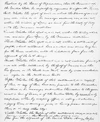 lincoln s spot resolutions national archives click to enlarge