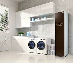 lg dry cleaner. Delighful Cleaner The LG Styler Home Dry Cleaner Residential Application Of The Intended Lg Cleaner R