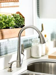 Installing A Kitchen Faucet Faucet Installation It All Started With Paint