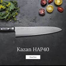 Chubo <b>Knives</b>: Traditional <b>Japanese Knives</b>