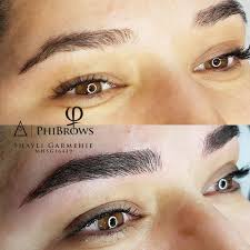 microblading after care instructions los angeles ca