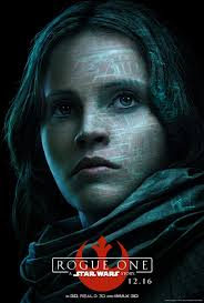 star wars rogue one poster. Beautiful One Rogue One Character Posters Throughout Star Wars Poster