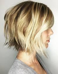 bob hairstyle diagonal short choppy hairstyles 2018 hairstyles